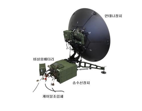 한화시스템, 방사청과 3,600억 원 규모 군 위성 통신체계 공급계약
