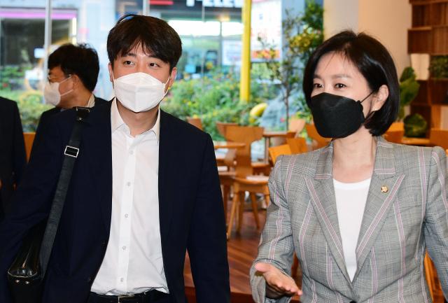 """[단독]이준석, 추석 연휴 뒤 첫 방미…""""한미동맹 강화"""""""