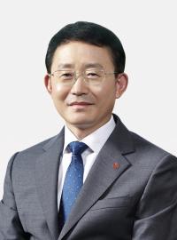 롯데건설, 창립 62주년 맞아 직원 포상…하석주 대표 '영속기업 지향'