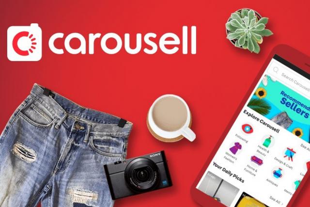 [시그널] 스틱인베, 동남아판 당근마켓 '캐로셀'에 1억 달러 투자