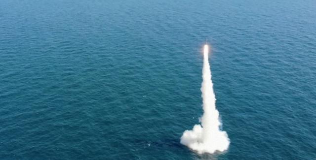 [영상] 북핵도발시 '한국판 타우러스'로 폭격...'현무'로 보복응징