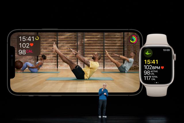 애플 '깜짝 혁신' 없었지만 팀 쿡 자신감 드러낸 이유는