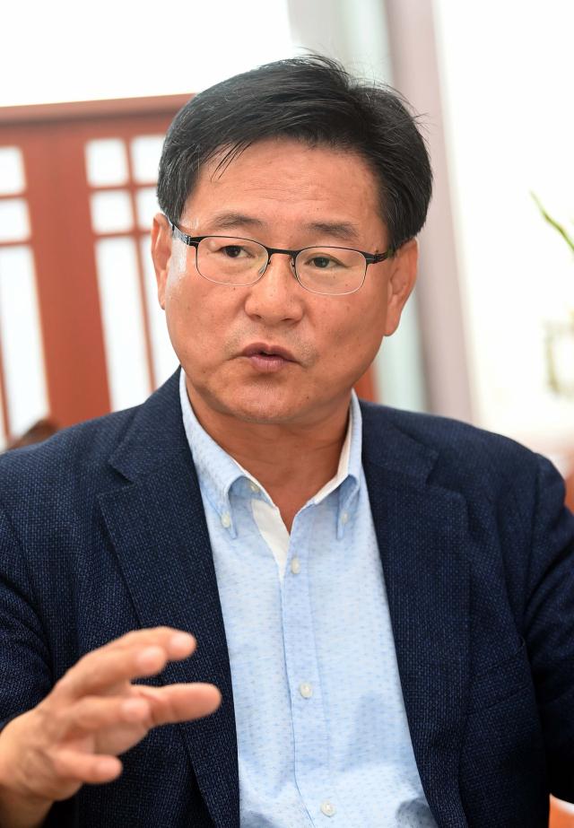 """이헌승 국토위원장 """"정부 '수요 억제' 과도한 규제만 남발…주택 공급 늘려야"""""""