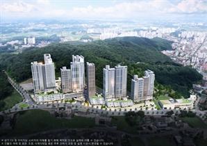 [분양단지 들여다보기] GS건설 '이천자이 더 파크'…'공원 안 아파트'