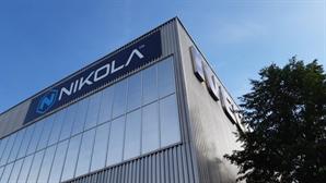 '창업자 사기 혐의' 니콜라, 독일에 공장 열고 2022년부터 판매