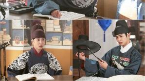 '연모' 로운, 박은빈 접근금지 원칙 깨고 직진…설레는 궁중 로맨스