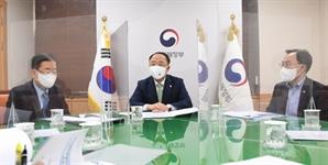 """中 CPTPP 노크에 …韓 """"美복귀 무산되나"""" 협정 가입 고민"""