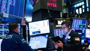 뉴욕증시, 투자심리 위축 속 일제히 하락…다우 0.48%↓ [데일리 국제금융시장]