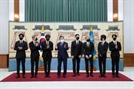 BTS·블랙핑크, 유엔과 손잡고 '미래세대 문제'에 목소리 낸다