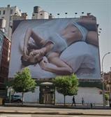 뉴요커 탄성 자아낸 '블랙핑크' 제니 화보…美 대형광고판 장식