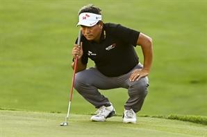 최경주, PGA 챔피언스투어 첫승 보인다