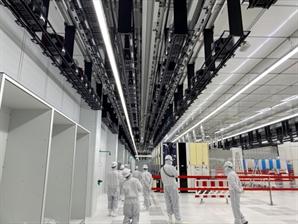 16억달러 규모 공장에 직원은 고작 10명? 인피니온 반도체 공장 눈길