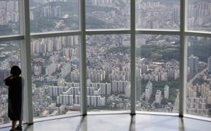 한국 집값 상승률이 55개 국가 중 31위? 민간 통계 보니