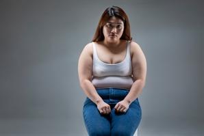 """비만과 우울증의 상관관계 """"살 쪄서 우울하고, 우울하니 살이 찐다"""""""