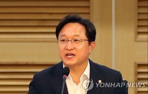 """강병원 """"국민연금, 日전범기업에 1.5조 투자...국민 정서에 맞지 않아"""""""