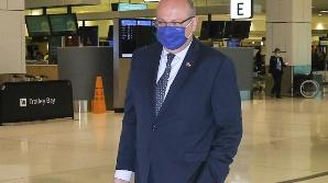 """""""친구라 생각했는데 등 찔렸다""""…호주 떠난 프랑스 대사 강력 비판"""