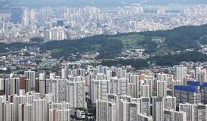 안산 30평도 10억…미친 서울 집값에 주거 난민 대이동