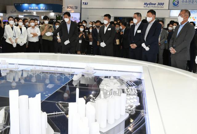 [서종갑의 헤비뉴스] '수소선박 개발' 현대중공업, 현대차 아닌 오스트리아 업체 택한 까닭은
