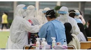 [속보] 최근 6일간 '돌파감염' 추정 사례 1,149명↑…총 5,880명