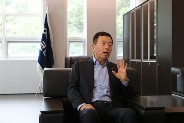 포스코인터의 승부수 통했다…포스코SPS 구동모터코아 주문 폭주 [서종갑의 헤비뉴스]