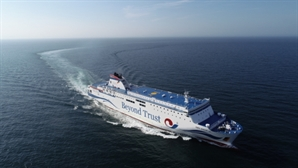 인천∼제주 여객선 7년 만에 다시 뜬다