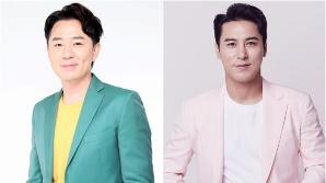 '내 딸 하자 시즌2' 붐X장민호 2MC 체제…10월 중 방송 예정