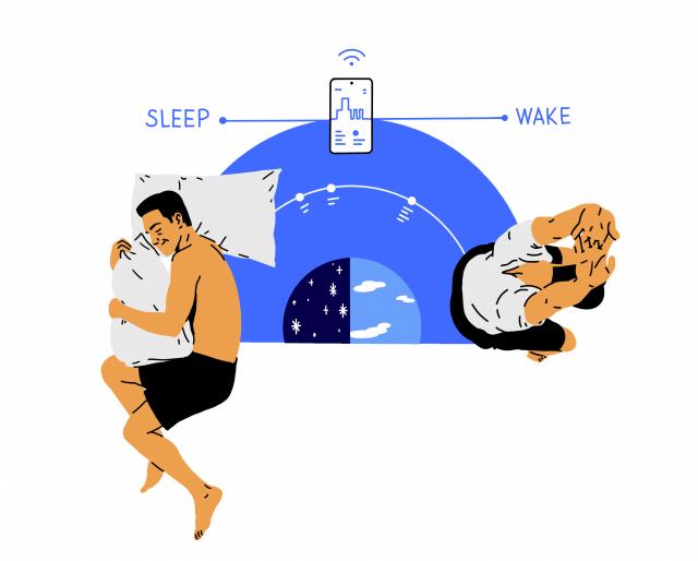 [수면과 AI]④ 나도 성공한 사람들처럼 매일 4시간만 자도 멀쩡할 수 있을까?…자신만의 수면 패턴 파악하기