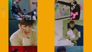 싸이퍼 신곡 '콩깍지' MV 1차 티저 공개…업그레이드된 비주얼 눈길
