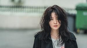 '구경이' 이영애, 우아함 벗어던진 폭탄 머리로 파격 비주얼 예고