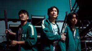 [문화+]넷플릭스 '오징어 게임', 국내외 글로벌 인기 돌풍 外