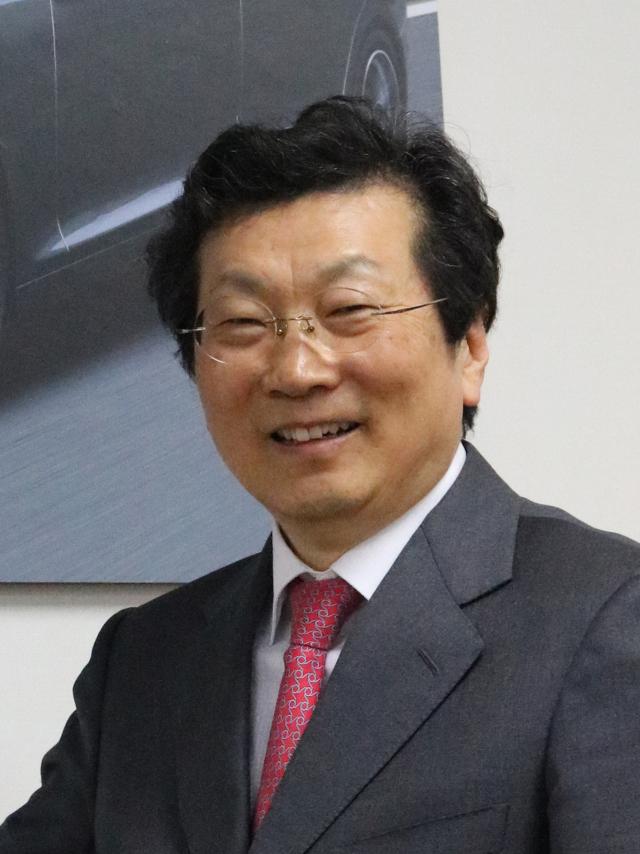 쌍용차 인수 도전장 강영권 대표 '2025년 30만대 생산체계 갖춰 흑자 전환'