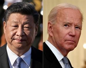 """""""시진핑, 바이든과 통화서 멍완저우 석방 거론"""" 협상은 아니라는 백악관"""