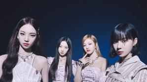 에스파 컴백 쇼케이스서 타이틀곡 'Savage' 무대 최초 공개