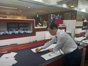 '한땀 한땀' 60년… 해외 명품 넘을 'K-양복' 꿈꾸다