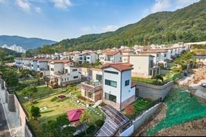 다양한 개발 호재, 남양주 대단지 단독주택 탑클래스2 분양
