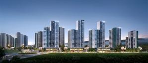 대우건설, 3,000가구 규모 파주1-3구역 재개발 시공사로…올해 '3조 클럽' 달성 순항
