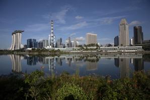 11월15일부터 격리 없이 싱가포르 여행한다