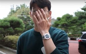 주급 3억 2,000만원 손흥민…손목에 찬 명품시계 가격 보니 '후덜덜'