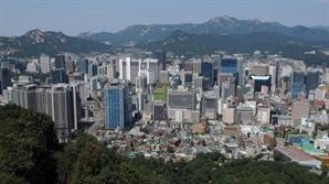 공급 늘어나는데 수요는 급감…서울 상업 건물 시장 '빨간불'