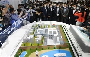 글로벌 사모펀드 KKR, SK E&S에 2조4,000억 투자