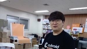 """""""투자받기 힘든  제조 스타트업… 안 망하려 온종일 로봇과 씨름"""""""