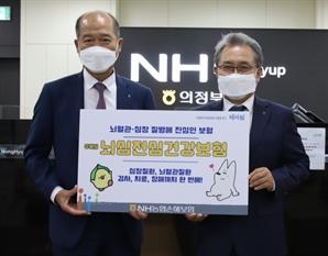 NH농협손보, '무배당 뇌심전심건강보험' 출시