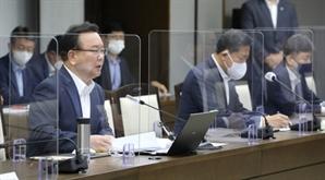 """김총리 """"군 급식, 경쟁계약으로 전환...급식 단가도 대폭 인상"""""""