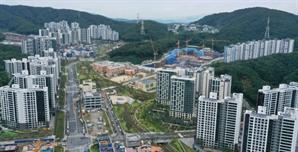 '제2 대장동 막자'…도시개발 사업에도 상한제 적용 추진