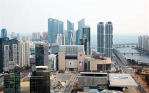 신세계, 부산센텀시티에 '80층 럭셔리 호텔' 짓는다