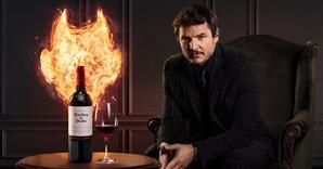 칠레 1등 와인 디아블로, 배우 페드로 파스칼 출연 '와인 레전드' 캠페인 공개