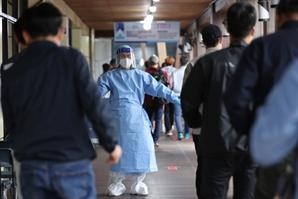 부산 23명 추가 확진…민간단체 관련 신규집단감염 발생