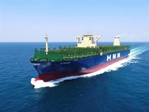 대우조선해양, 6,408억 원 규모 컨선 4척 수주…올 목표 111% 달성
