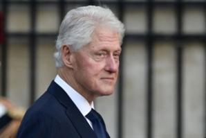 빌 클린턴 패혈증으로 입원…회복중