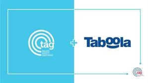 타불라, TAG 브랜드 안전성 인증 획득